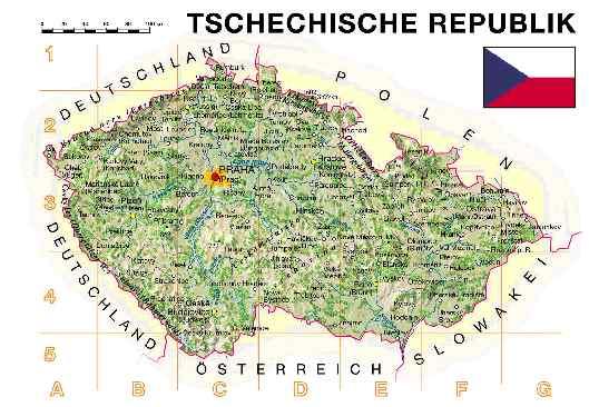 Tschechischer Name Von Brünn